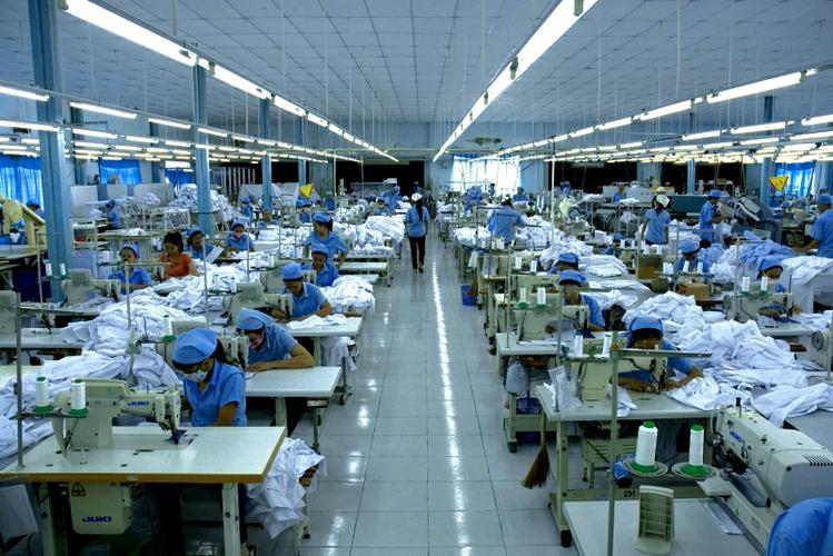 Dịch Vụ thanh khoản hợp đồng gia công xuất khẩu - Dương Minh Logistics