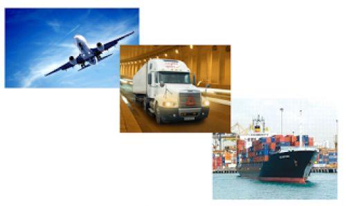 LOGISTICS: Kết Nối Cảng Biển Với Đường Bộ, Đường Sắt Và Đường Thủy Tiêu đề Sản phẩm có sẵn