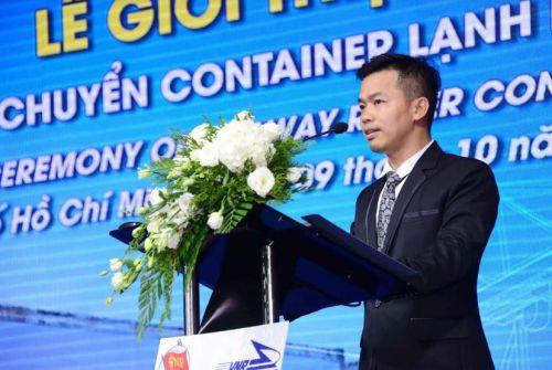 Dương Minh Logistics khai thác đoàn tàu container lạnh trang bị định vị toàn cầu GPS  Tiêu đề Sản phẩm có sẵn