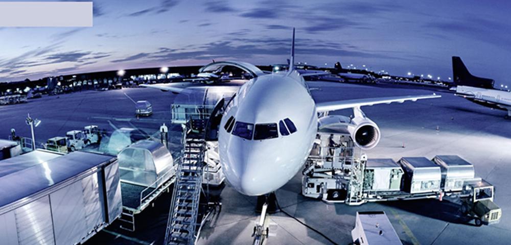 vận tải hàng không, chuyển phát nhanh sang New ZeaLand